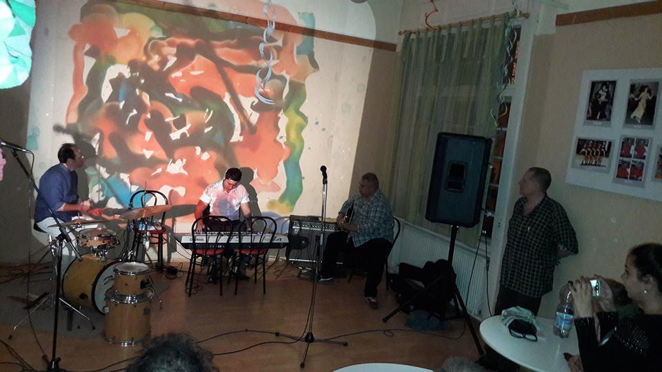 07 Funky Family Jazz Koncert 2